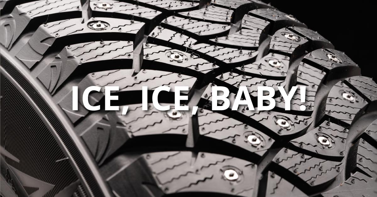 Ice, Ice, Baby! Jetzt Winterreifen wechseln bei autoREISS!