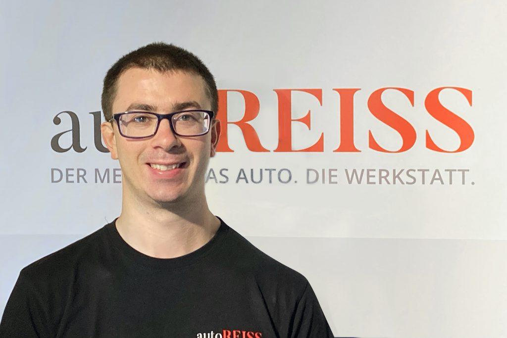 Andreas Aigner Web