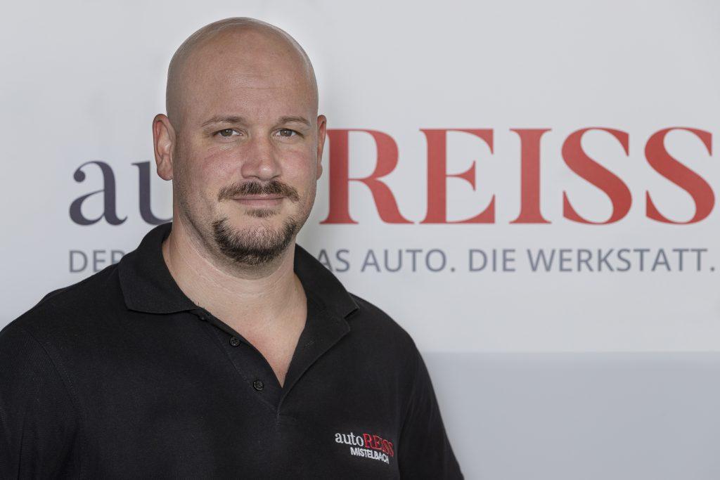 Felix Duensing Service Annahme